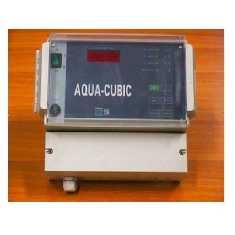 SIATA Aqua cubic Multiplex Water Valve Controller