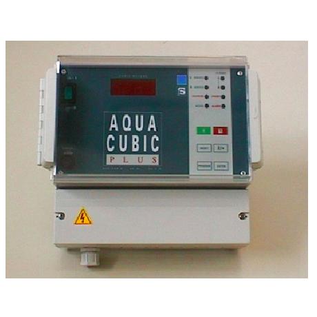 SIATA Aqua Cubic Plus Water Valve Controller