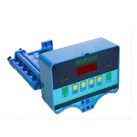 SIATA Aqua Cubic Water Valve Controller