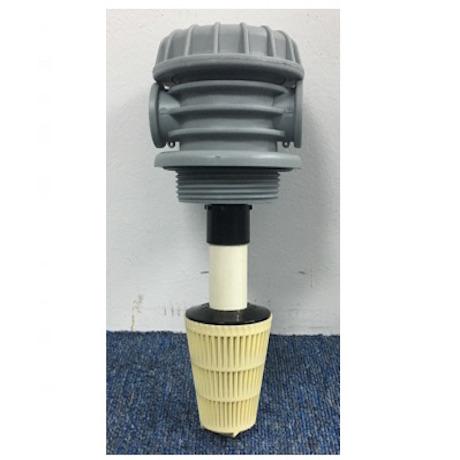 SIATA Manifold Head ANA-GDU Water Treatment Accessories
