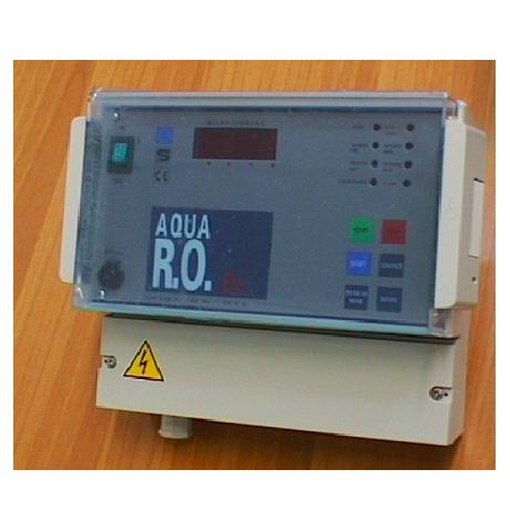 SIATA R.O. Ev Water Valve controller