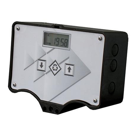SIATA SFE Water Valve Controller