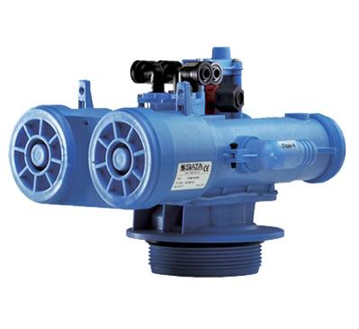 SIATA Water valve V230