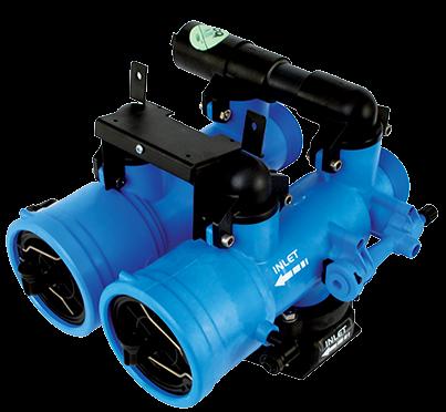 SIATA Water Valve V250